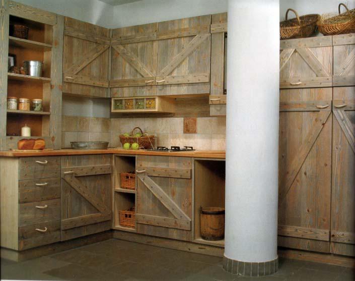 Дачные кухни своими руками фото